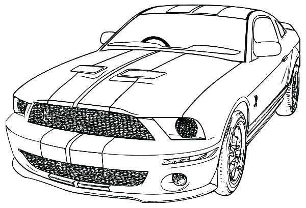 1210 mustang free clipart 7