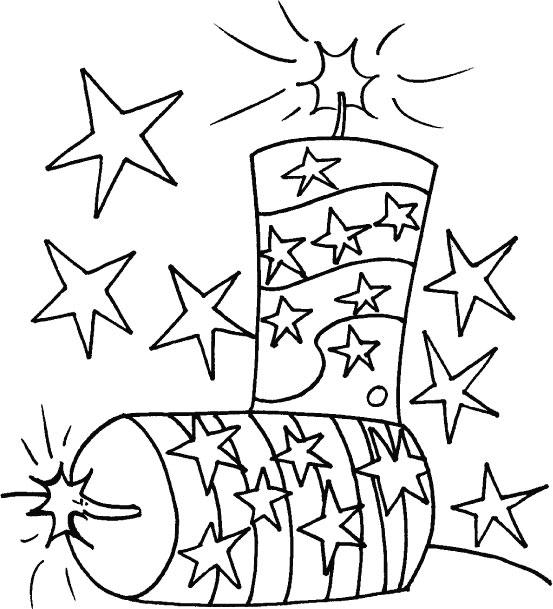 4th of july coloring pages free to print fun for kids
