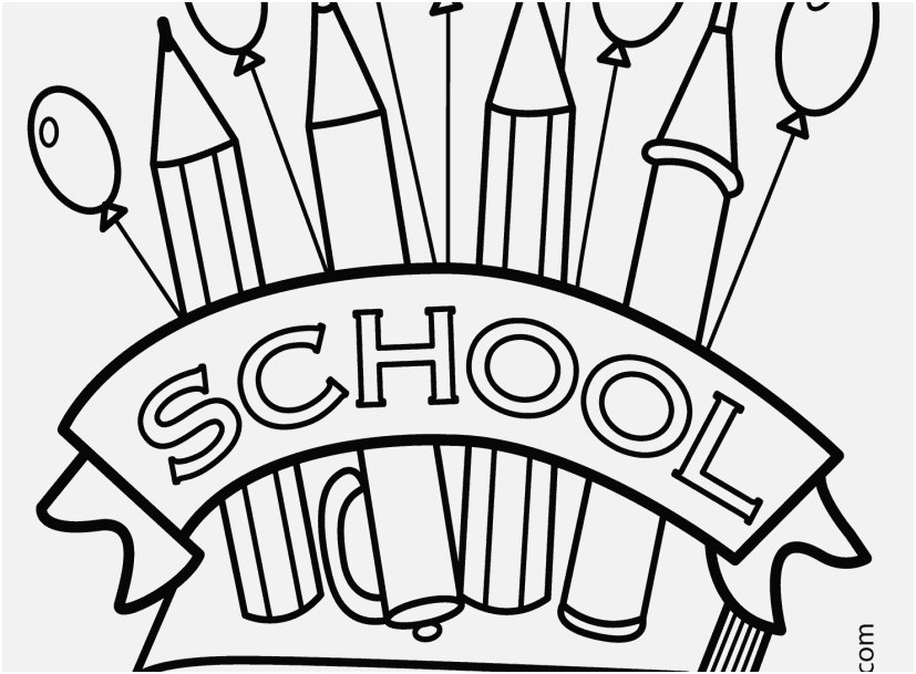 a good graphic coloring pages for back to school incredible