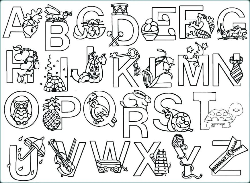 abc coloring pages africaecommerceco