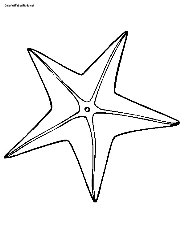 adult coloring pages sea star coloring pages cute chibi