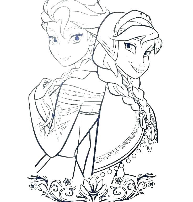 all disney princesses coloring pages zantclub