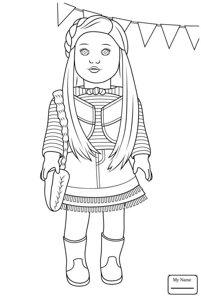 american girl doll coloring pages american girl birthday