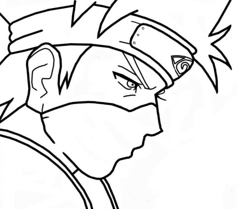 anime manga coloring pages free coloring pages