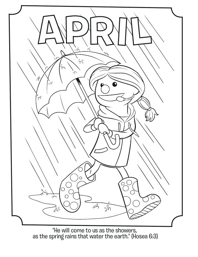 april coloring pages africaecommerceco
