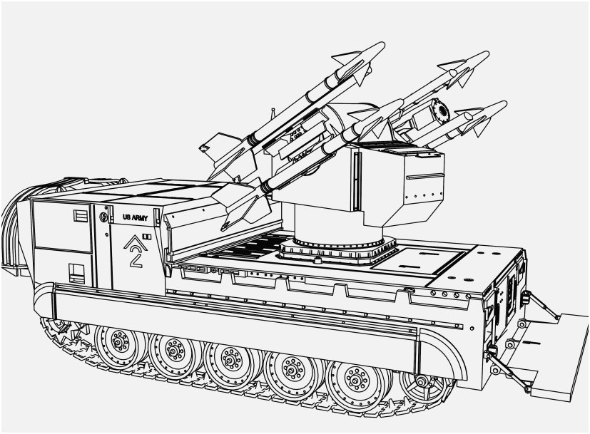 army coloring pages view tank coloring pages printable free