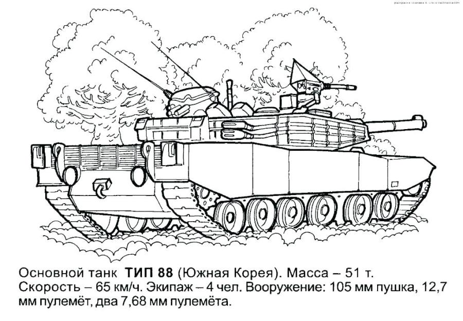 army tank coloring pages page best photo military free