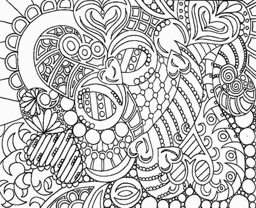 awesome coloring pages for adults color pages description