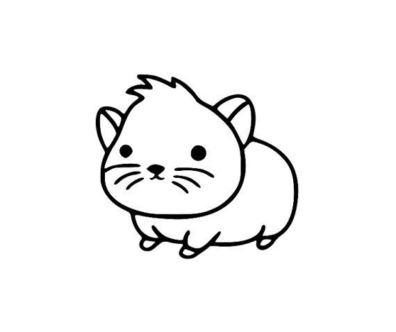 ba hamster coloring pages kaigobank
