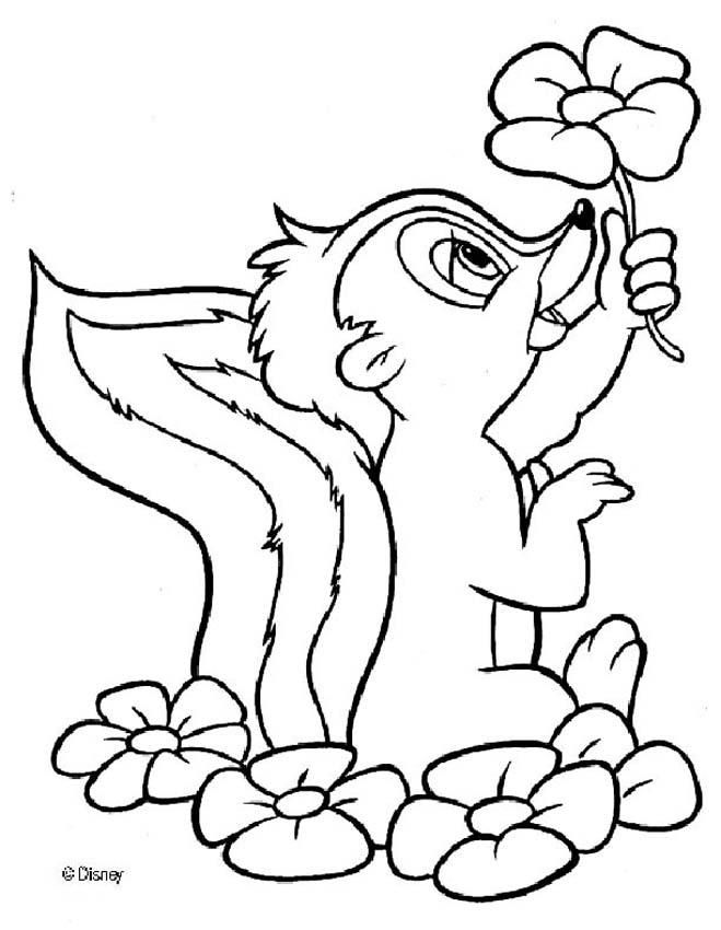 bambi coloring pages bing images malvorlagen tiere