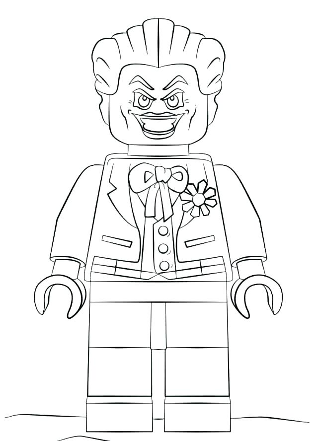 batman joker coloring pages dopravnisystem
