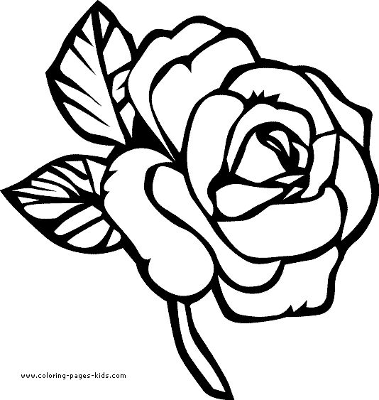 black and white coloring pages of flowers at getdrawings