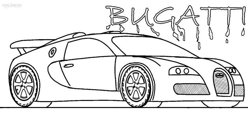 bugatti coloring pages bugatti coloring pages