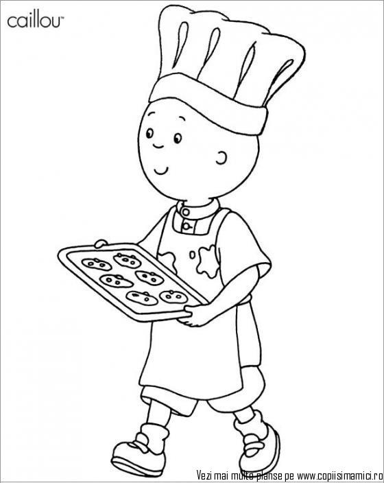 caillou 1582 kizi free coloring pages for children
