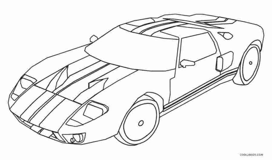 car images coloring pages kindergarten coloring pages easy