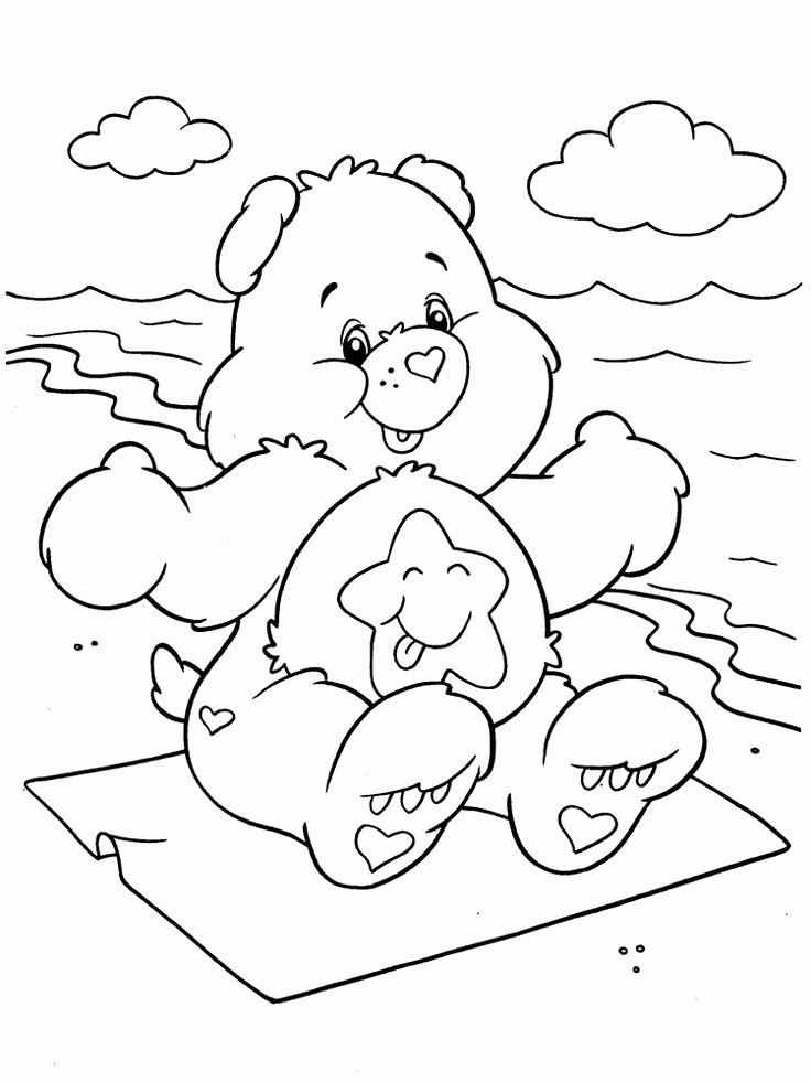 care bear coloring book best of 100 ideas to try about care