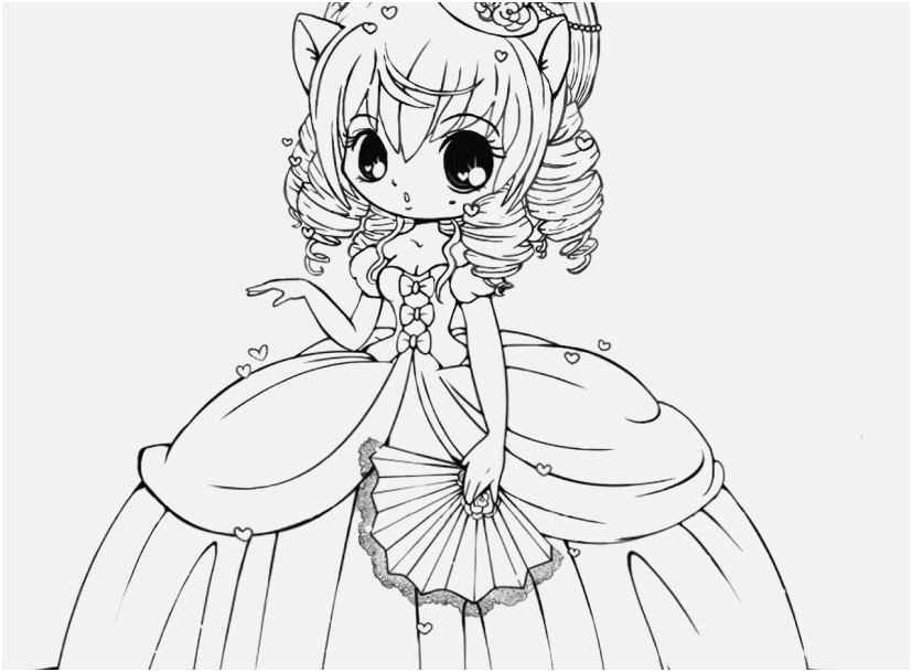chibi coloring pages images quirky artist loft sweet lolita