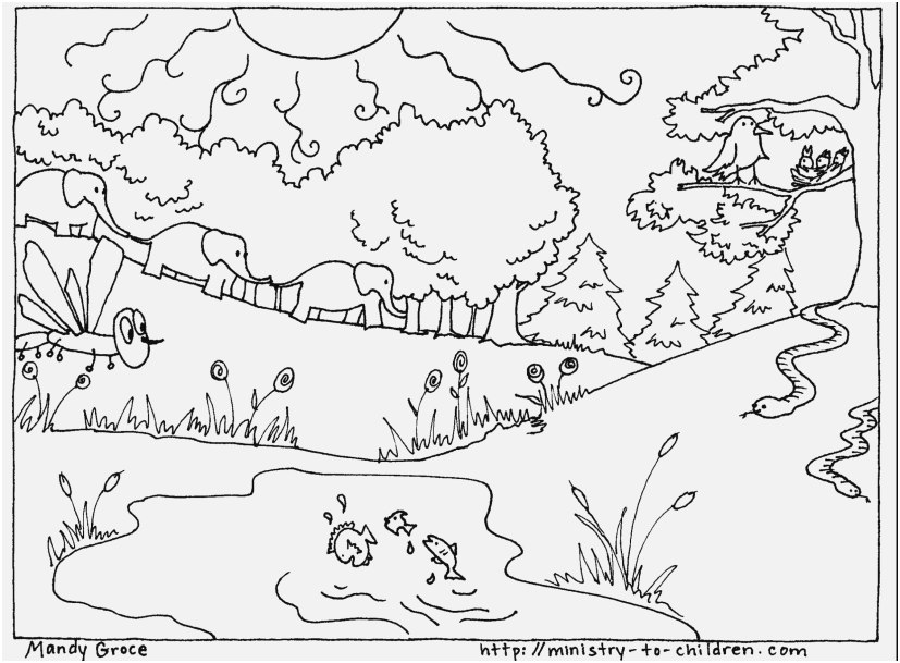 christian coloring pages for preschoolers portraits