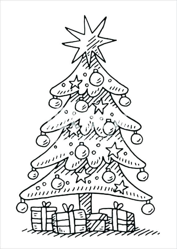 christmas ornaments color pages sheet coloring