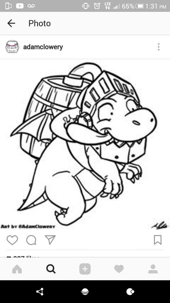 clash royale coloring pages inferno dragon