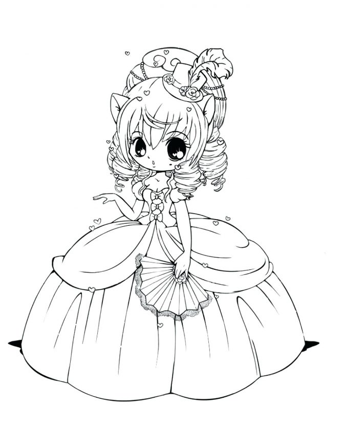 color pages coloring pictures of girls color pages