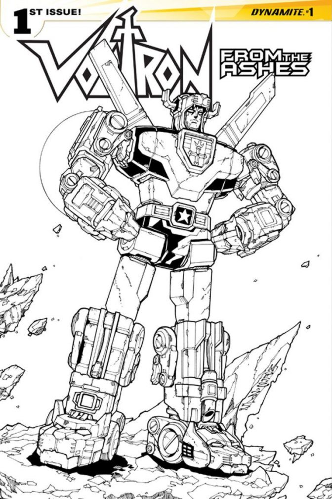 color pages voltron legendary defender coloring pagesll