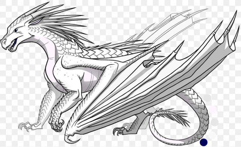 coloring book colouring pages chinese dragon adult png