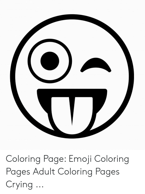 coloring page emoji coloring pages adult coloring pages