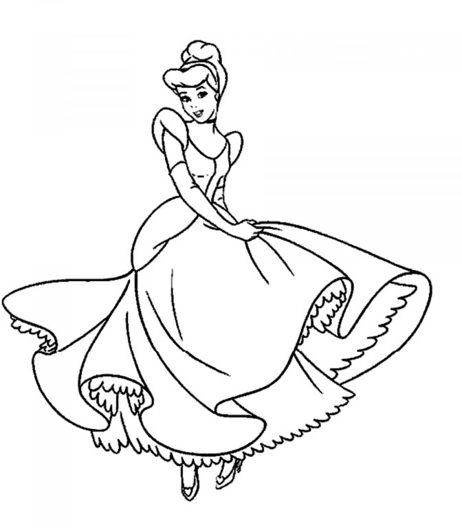 coloring pages 59 printable princess coloring pages