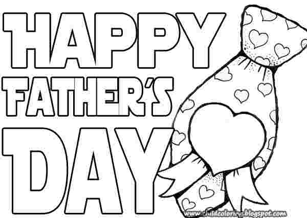 coloring pages for fathers day happy father39s day coloring