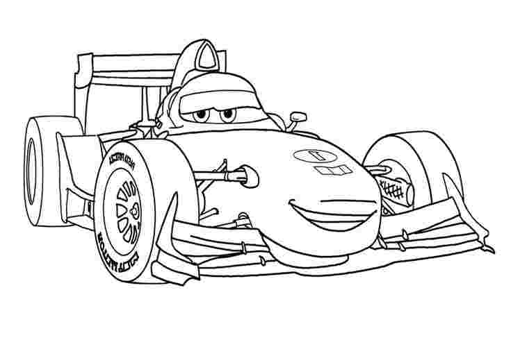 coloring pages from cars the movie print download kids cars