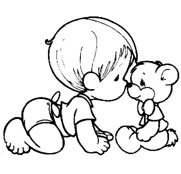 coloring pages fun precious moments coloring pages