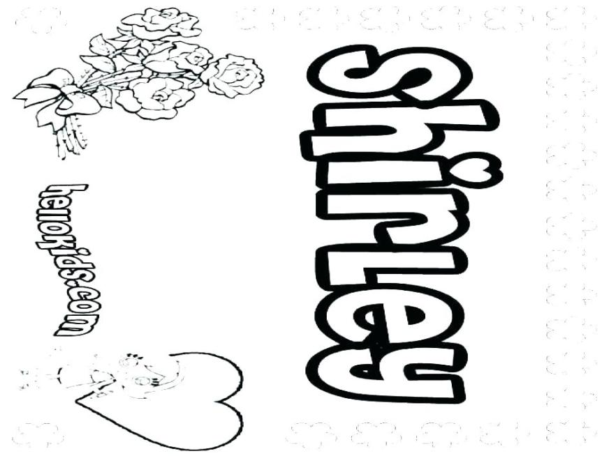 coloring pages girls names full size of my little pony old