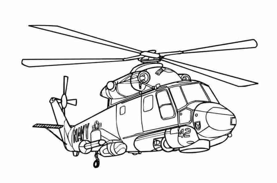 coloring pages helicopter helicopter coloring pages