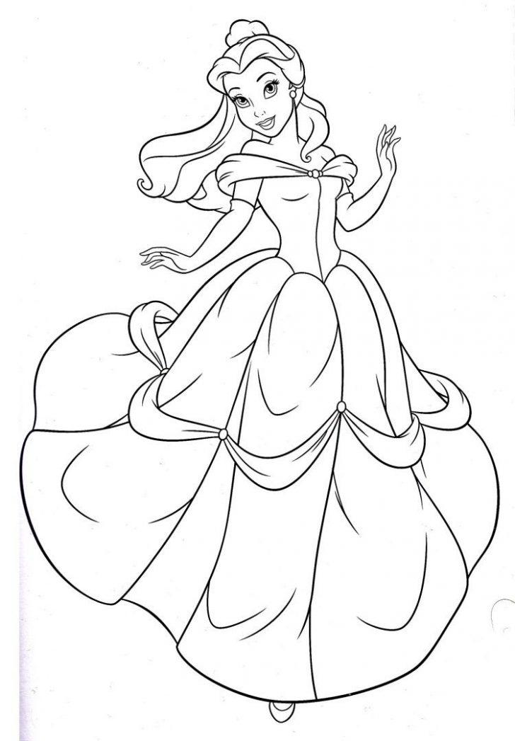 coloring pages ideas 98 tremendous princess belle coloring