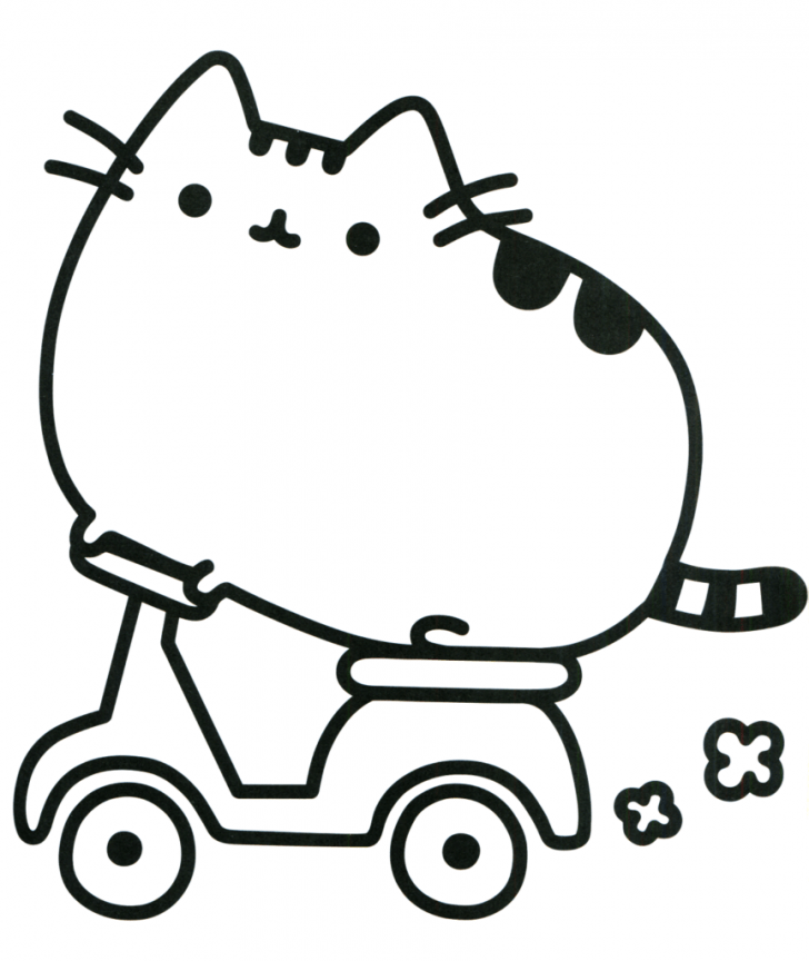 coloring pages ideas 99 staggering coloring pages pusheen
