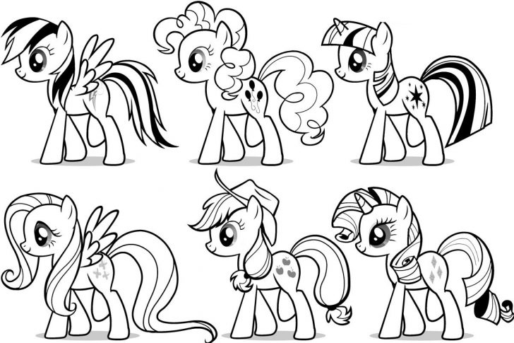 coloring pages ideas astonishing my little pony coloring