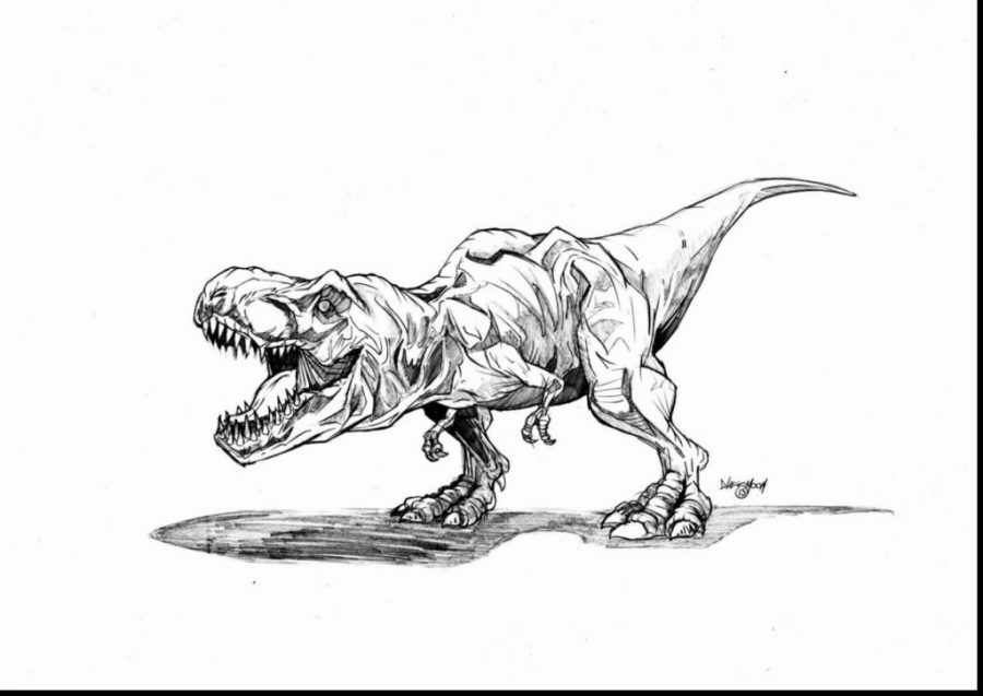 Indoraptor Coloring Pages Pictures - Whitesbelfast