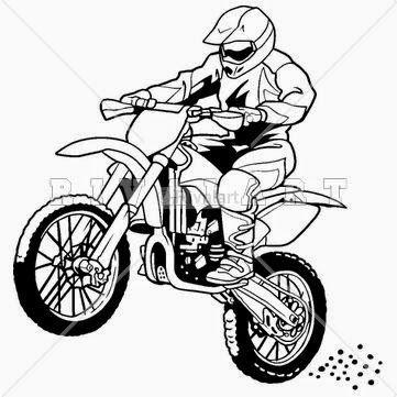 coloring pages motorcycle coloring pages motorcycle