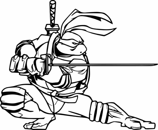 coloring pages ninja turtles coloring pages ninja turtle