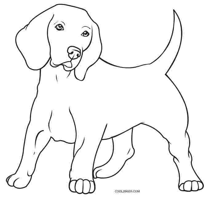 coloring pages of dogs free printable dog coloring pages for
