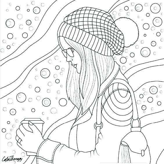 coloring pages of people medicozombie