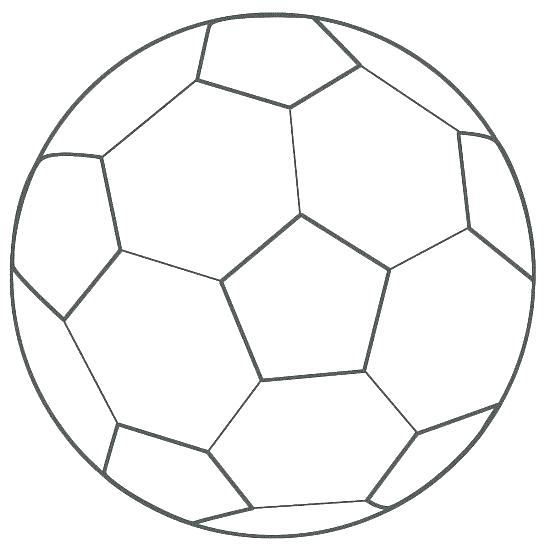 coloring pages of soccer printable ball color mimotelclub
