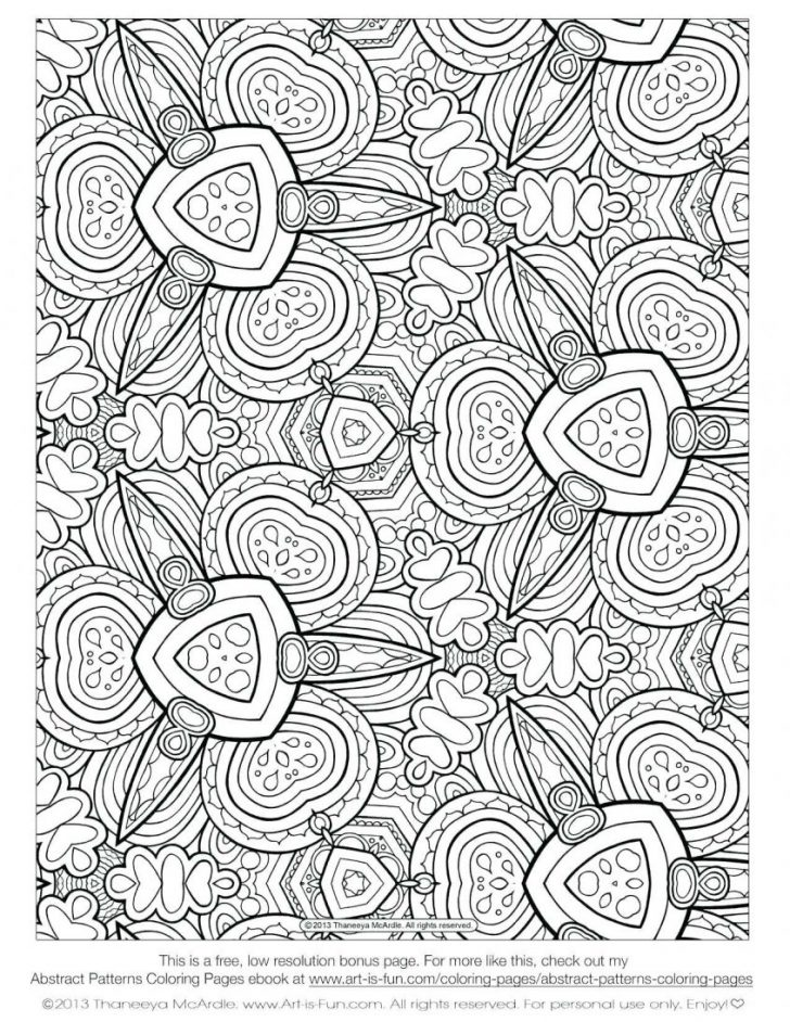 coloring pages printable complex coloring pages beautiful