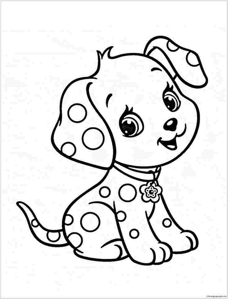 coloring pages with puppies printable puppy coloring pages