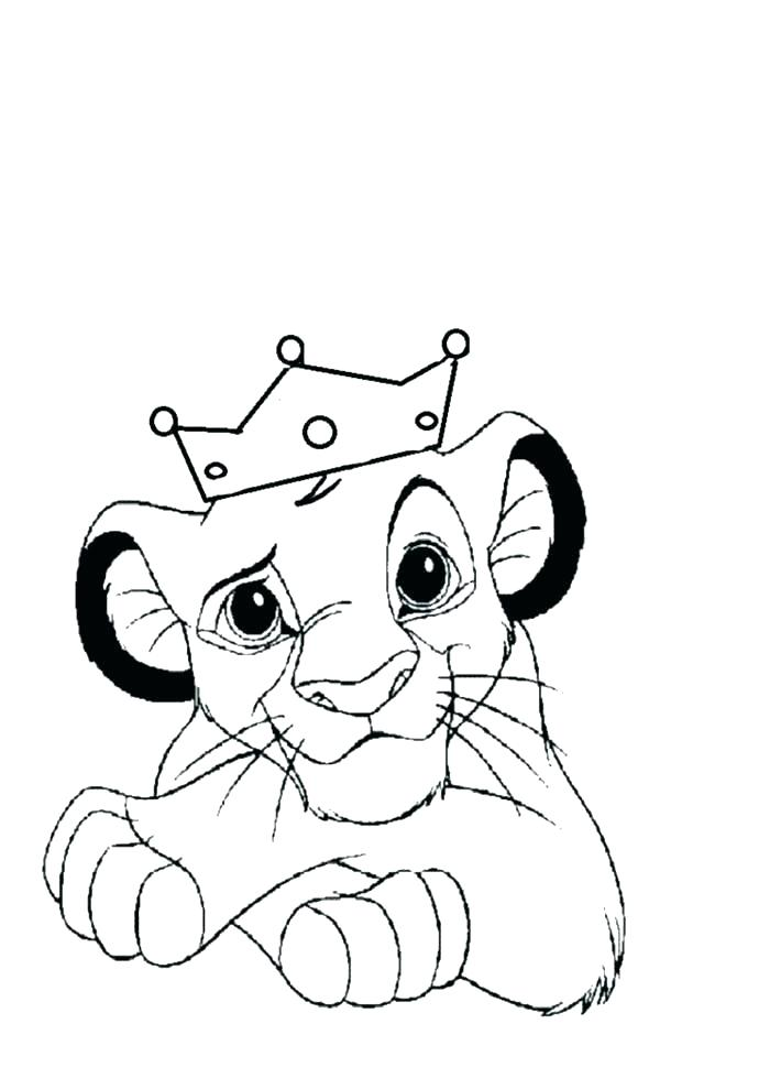 colouring pages king pusat hobi