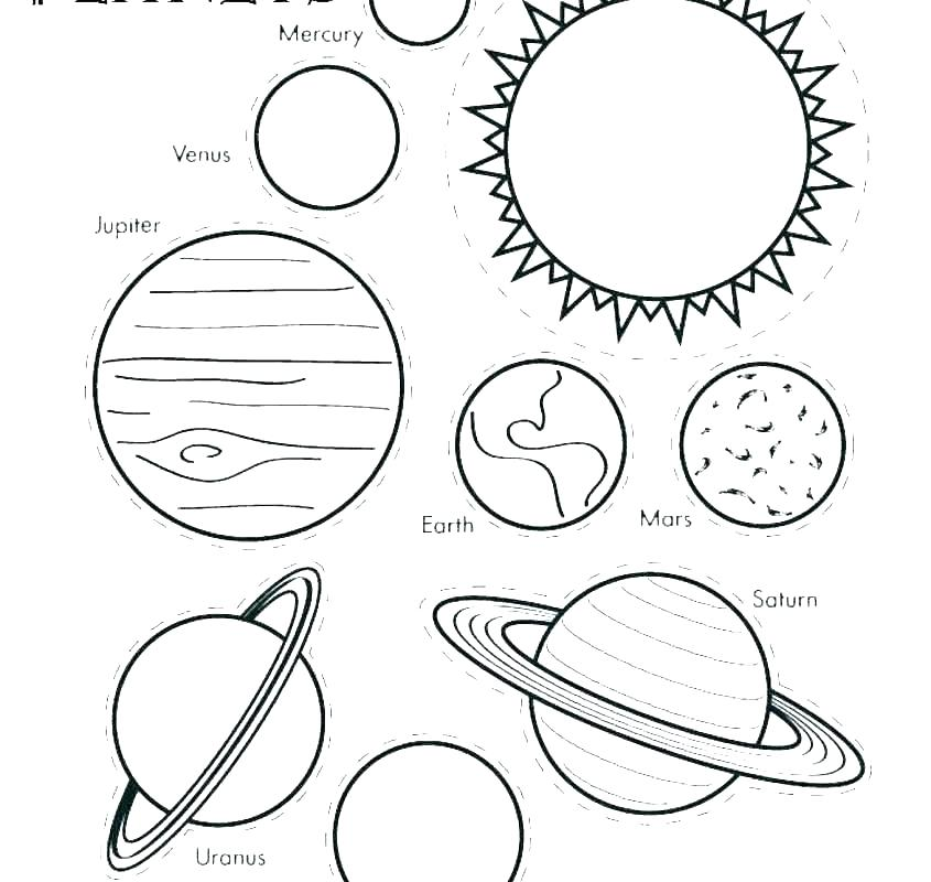 constellation coloring pages star planets colouring yinneclub