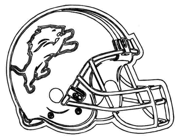 detroit lions coloring pages detroit lions logos coloring