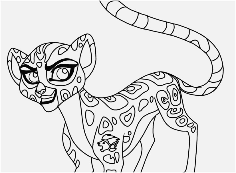 disney coloring book stock the lion guard coloring pages