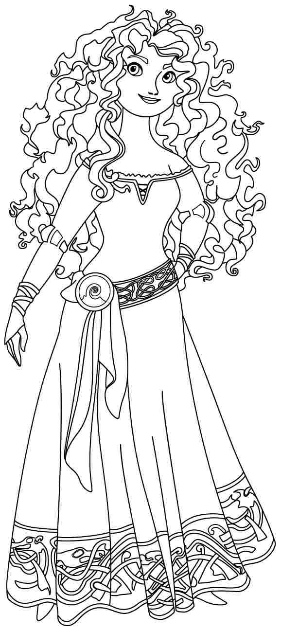 disney coloring pages brave funny coloring page disney